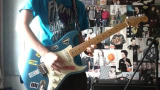 Weezer  - Do You Wanna Get High? Guitar Cover