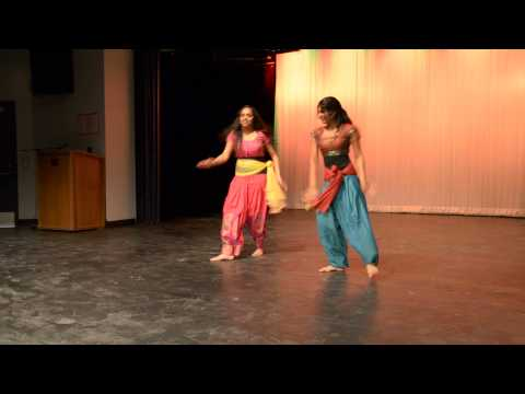 Chikni Chameli Diversity Dance Show Performance video