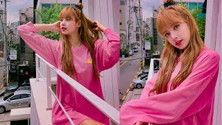 [BLACKPINK] Lisa Dancing, Singing & Being Herself
