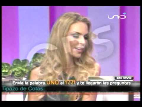 ANDREA HERRERA EN CNN RESIDE EN MIAMI
