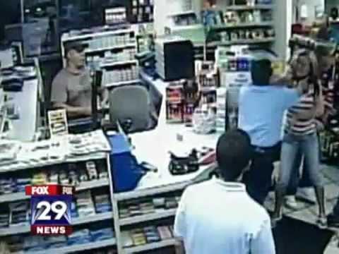 cop assaults teen