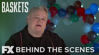 Exploring The Comedy | Inside Baskets Season 1 | FX