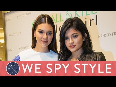 Quiz: Are You Kendall Jenner or Kylie Jenner?