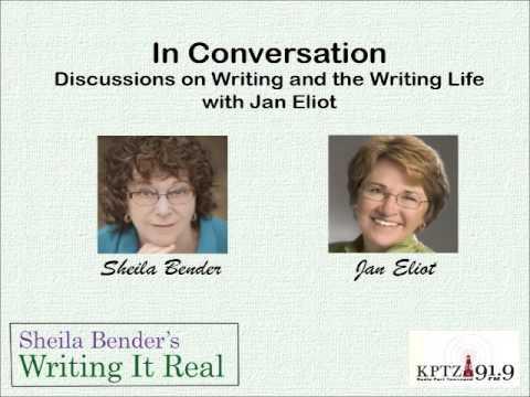 In Conversation with Jan Eliot