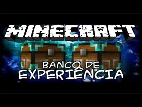 XP Bank Mod Review | Minecraft 1.3.2 | Español HD