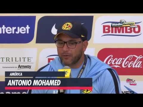 Ante Gallos, sin cansancio ni relajación: Mohamed