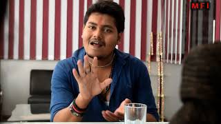 U  P  ke Launde ka Interview | MUMBAI FILM INSTITUTE | Lucknowa Style