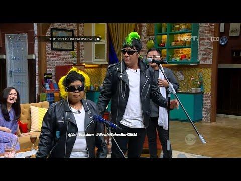 download lagu The Best Of Ini Talkshow - Kocak! Adu Vokal Andre Adul Bikin Jambul Miring Sendiri gratis
