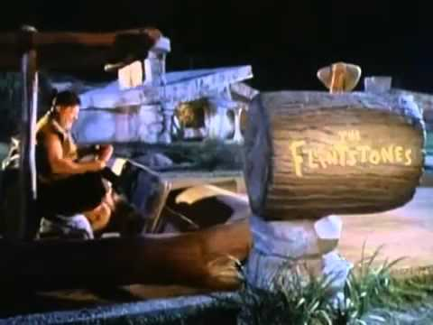 The Flintstones is listed (or ranked) 14 on the list The Worst Movies Based on TV Shows