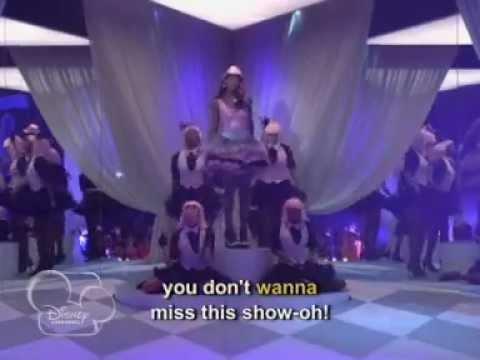Let it Shine - What I Said. Oglądaj w Disney Channel!