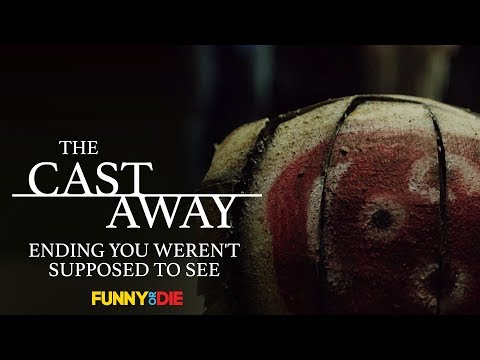 The 'Cast Away' Ending You Weren't Supposed To See