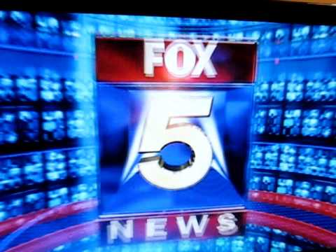 Thumb Fox 5 News: Keep F*cking That Chicken!