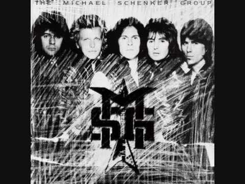 Michael Schenker Group - Never Trust a Stranger