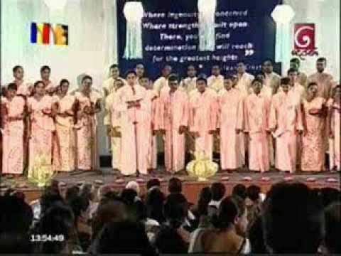 HNB Bakthi Gee- Manjula Bandaragoda