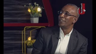 JOSSY Min Addis Interview With  DR. belay