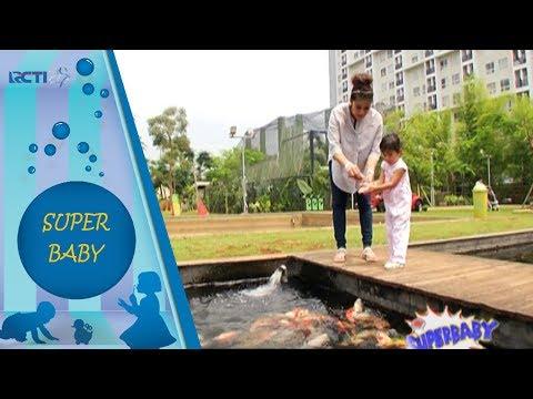 download lagu Superbaby - Aleena Memberi Makan Ikan 16 Oktober 2017 gratis