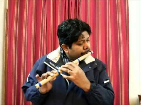 CHINGARI KOI BHADKE (FLUTE) ASEEM MASIH