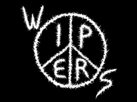 The Wipers - D7 (live 1984)