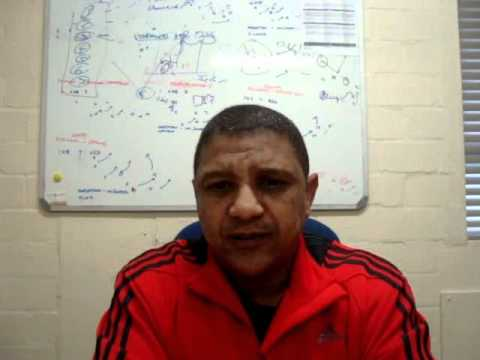 Allister Coetzee on Sharks and the Crusaders
