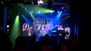 """Apples and Oranges""  - Suite 709 LIVE in Chicago @ Double Door"