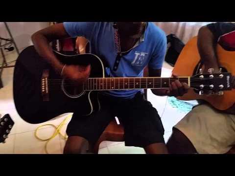 Red Brother's - Oba Dannawada Danne Na video