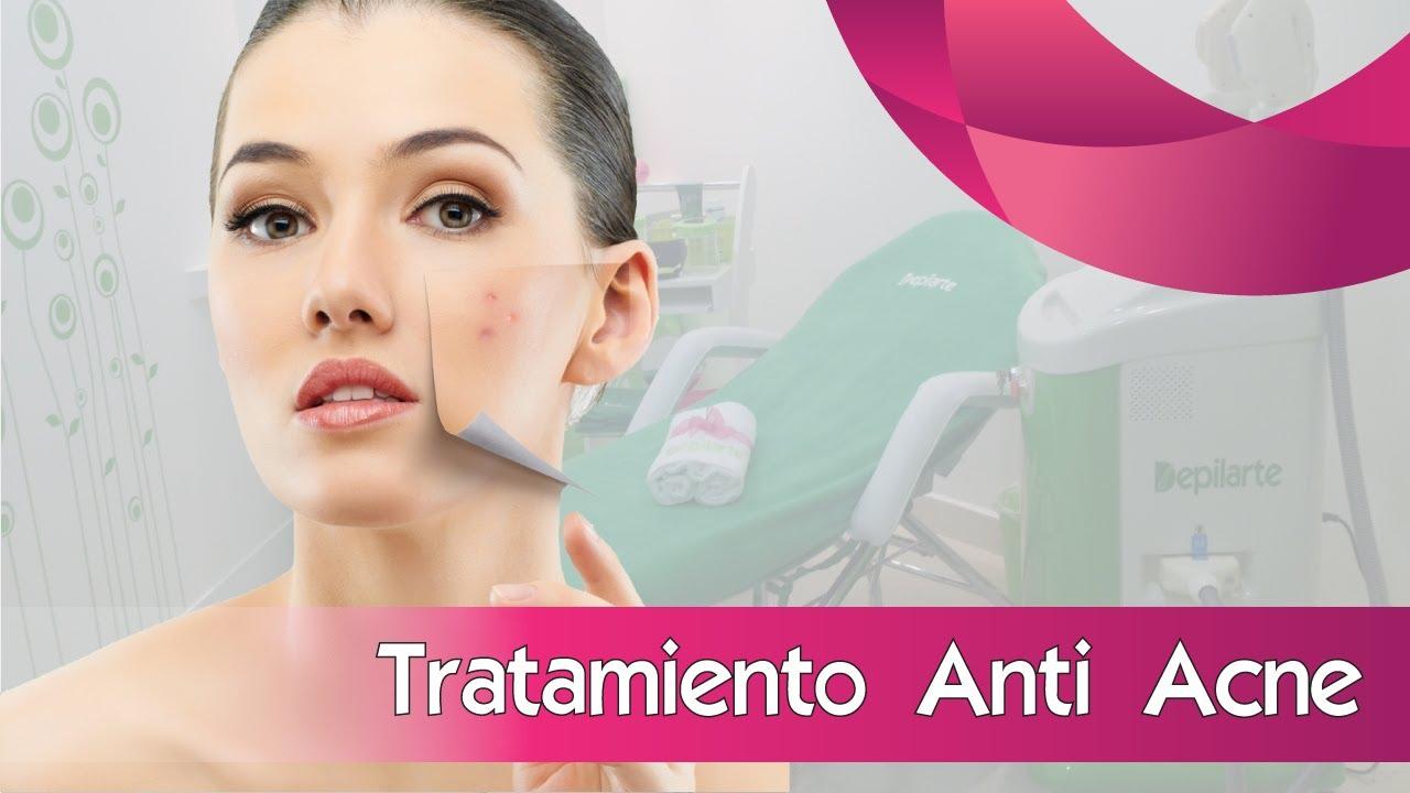 Los consejos del dermatólogo al acné
