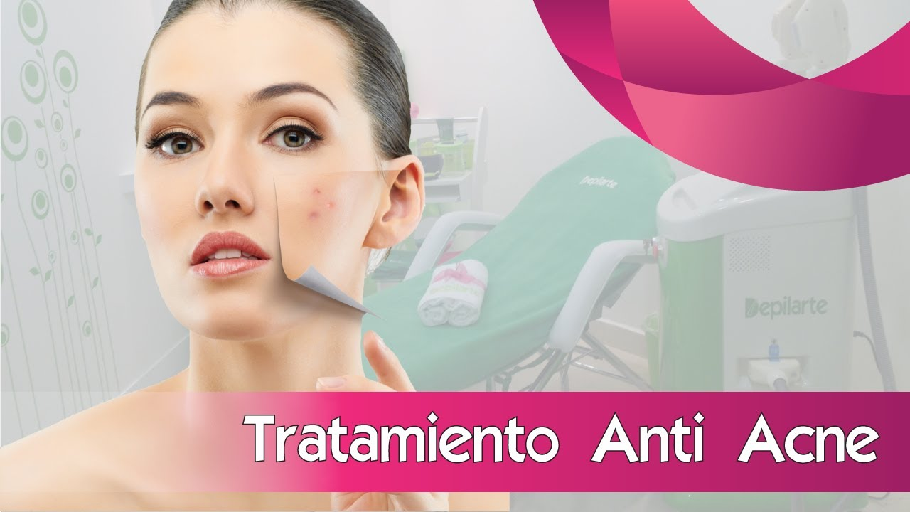 Pkt del acné