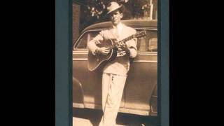 Watch Hank Williams Take These Chains From My Heart video