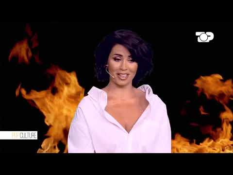 Pop Culture, 22 Shtator 2018, Pjesa 1 - Top Channel