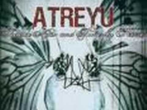 Atreuy - Demonology And Heartache