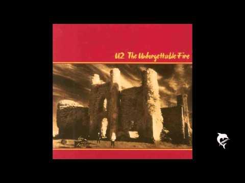 U2 - The Unforgettable Fire (album)