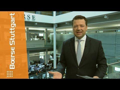 Börsenausblick auf Donnerstag, den 02.08.2018 | Börse Stuttgart | Aktien