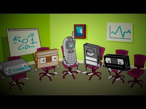 La Cinta VHS: Terapia de grupo - Retorno a Lilifor