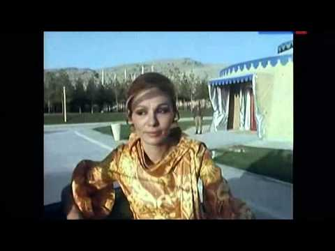 1971 год. Торжество иранского шаха в Персеполе
