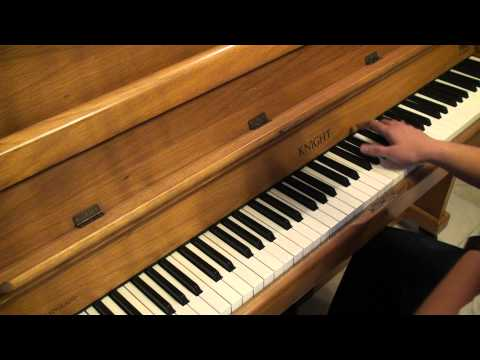 Nelly - Just A Dream Piano by Ray Mak