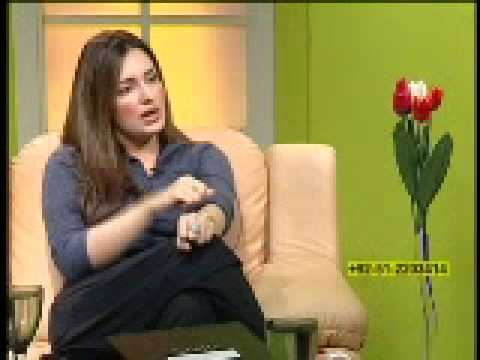 Dr Fazeela Abbasi Interview on WAQT TV Part 2