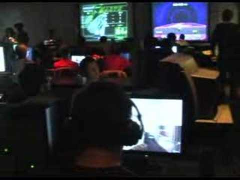 Game Renegades Nov 4th-5th 2006 LAN Video