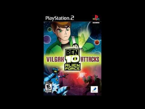 Ben 10 Alien Force: Vilgax Attacks Soundtrack - Darkstar Boss
