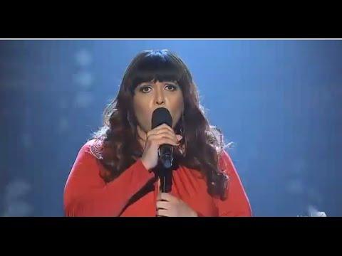 Rochelle Pitt - Week 5 - Live Show 5 - The X Factor Australia 2014 Top 9