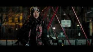 FAME Movie - 2009 : Joy Rapping 'Cruisin In My 6-4'