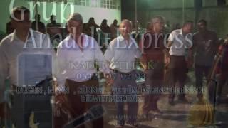 FADİLEE  - PİLOT MEHMET -2016 iskenderun düğünleri ( GRUP ANADOLU EXPRESS)