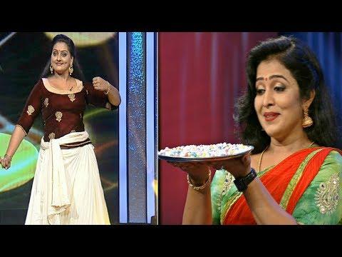 Onnum Onnum Moonu Season2 I Ep 58 - With Uma & Suchithra I Mazhavil Manorama thumbnail