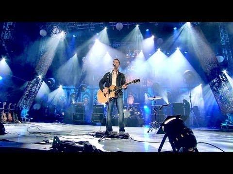 Boyce Avenue - Broken Angel (Original Song) - Live at the MTV EMAs Belfast 2011