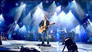 Boyce Avenue - Broken Angel - Live at the MTV EMAs Belfast 2011