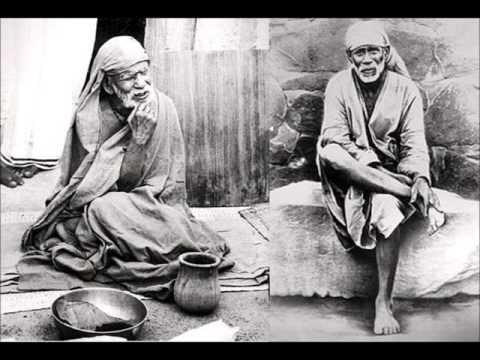 Sai Ram Sai Shyam Bhajan Song (With Original And Rare Photos Of Shirdi Saibaba)