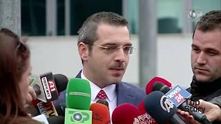Top Story, 19 Tetor 2017, Pjesa 2 - Top Channel Albania - Political Talk Show