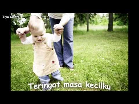 Ada Band feat. Gita Gutawa - Yang Terbaik Bagimu (Ayah) [Lirik]
