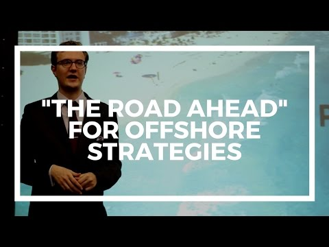 "Offshore Strategies for 2015 - Andrew Henderson ""The Road Ahead"""