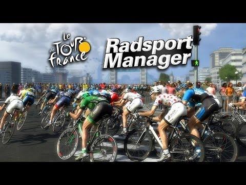 Angespielt: Radsport Manager 2014 / Pro Cycling Manager 2014 ★ Angespielt und vorgestellt