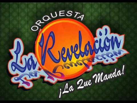 Ya no te buscar - Orquesta La Revelacin